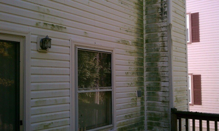 Smart Wash Siding Cleaning Services Book Online Or Call