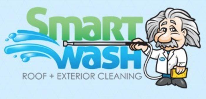 Wash Smarter